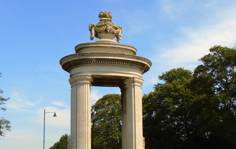 The Cooper Memorial