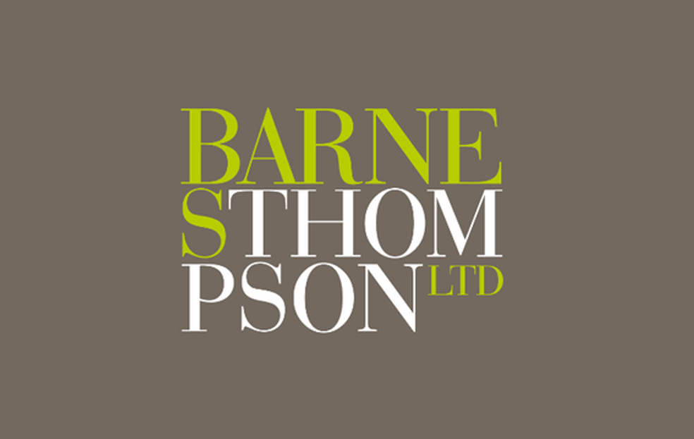 Barnes Thompson Marketing & Design