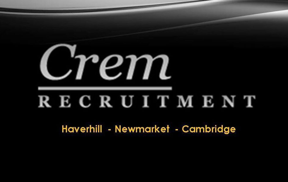 Crem Recruitment