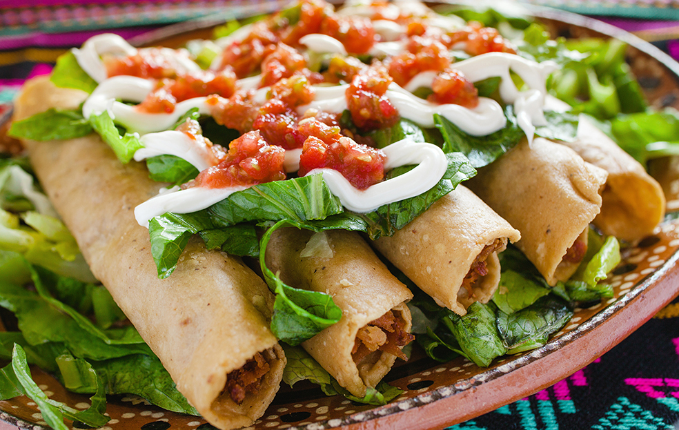 El Guaca Mexican Restaurant
