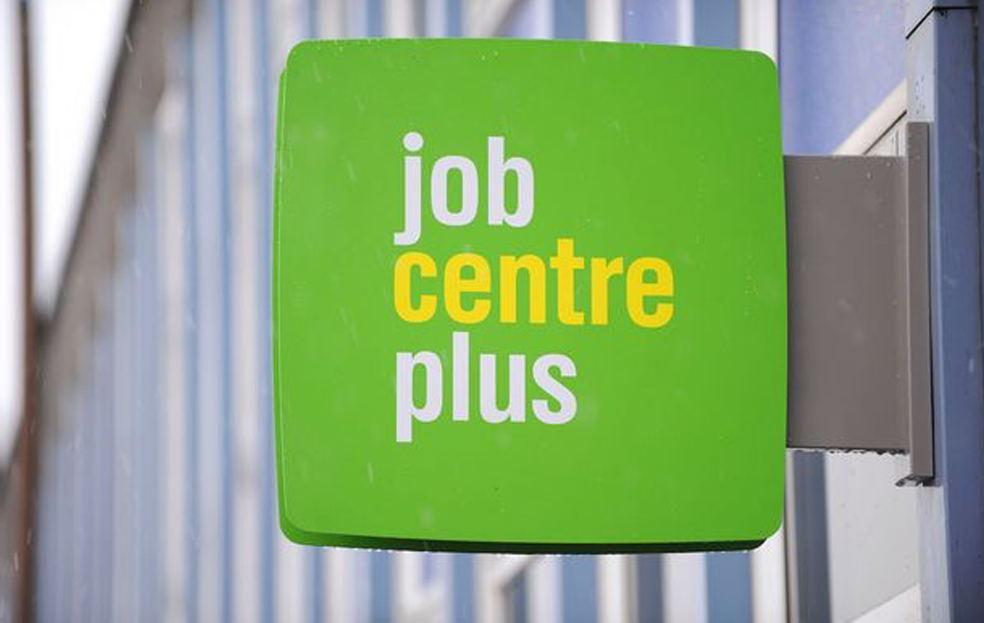 Job Centre Plus Newmarket