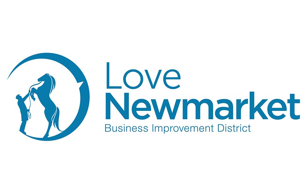 Love Newmarket Business Improvement District
