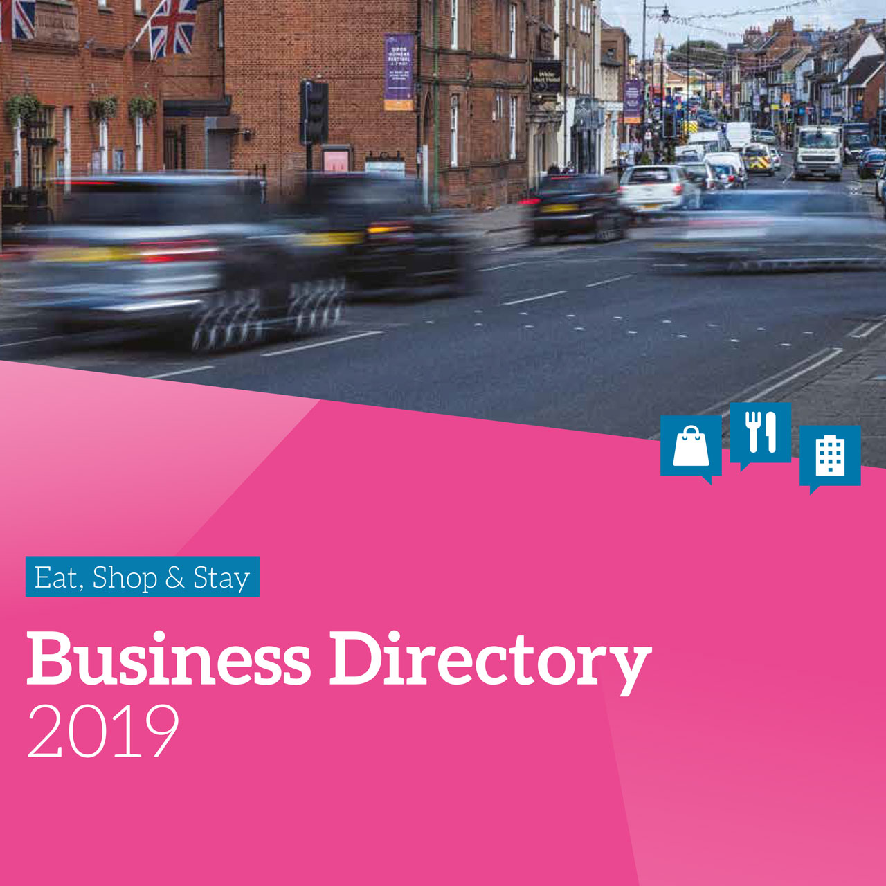 BID Business Directory 2019-2020