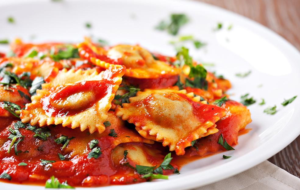 Mangiare Ristorante Italiano
