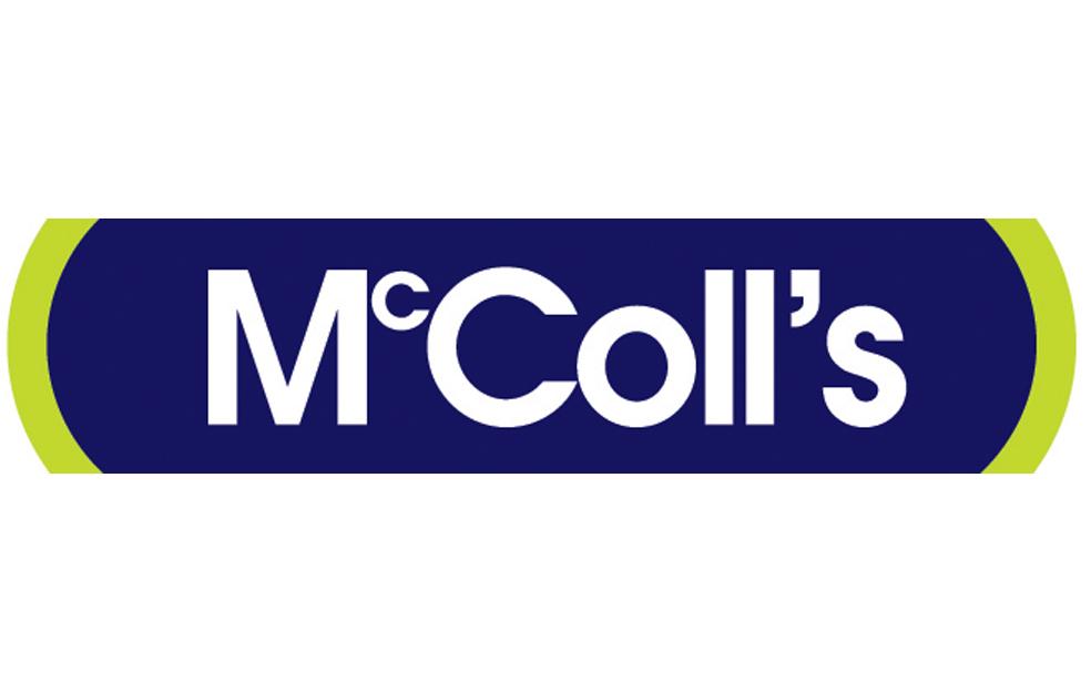 Mccolls Newsagents
