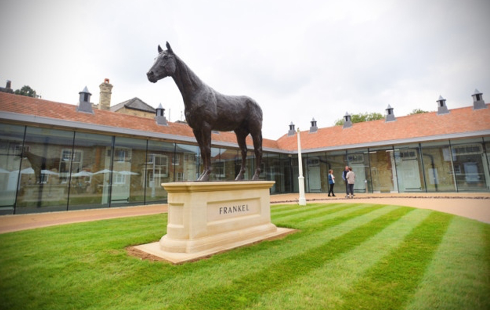 National Heritage Centre For Horseracing and Sporting Art