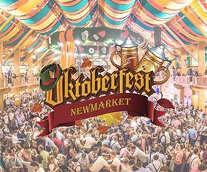 Oktoberfest Newmarket