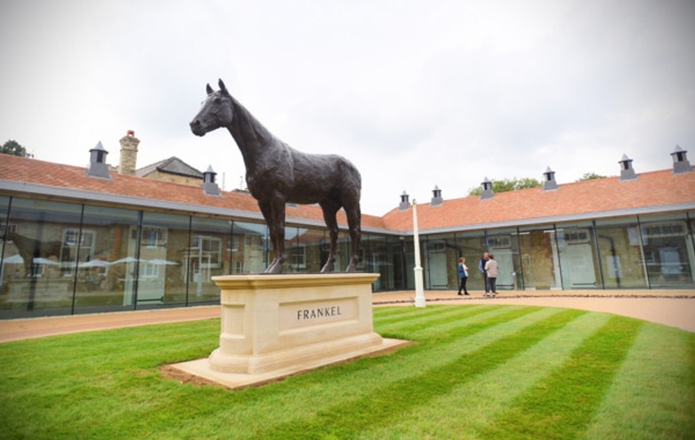 National Heritage Centre for Horseracing & Sporting Art