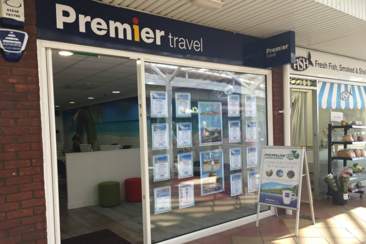 Premier Travel Celebrates Successful Month