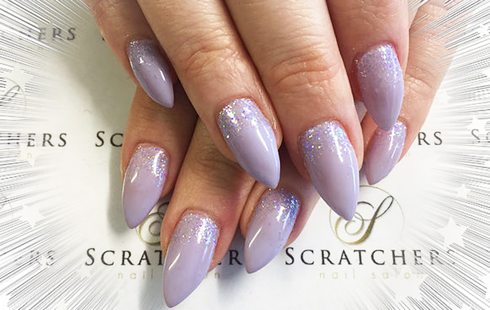Scratchers Nail Salon