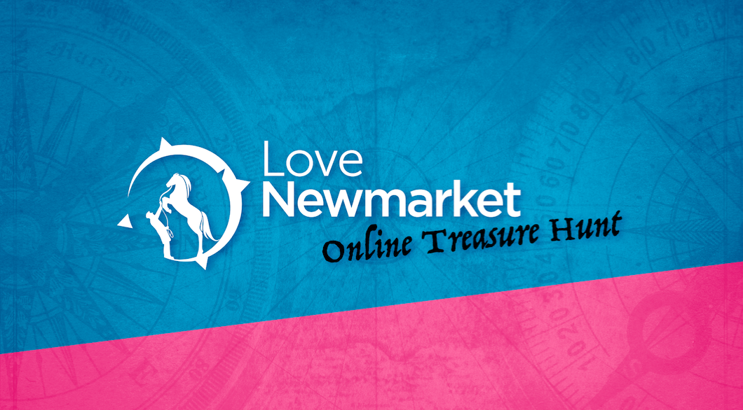 Love Newmarket Online Treasure Hunt