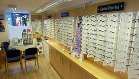 Spectacular Opticians