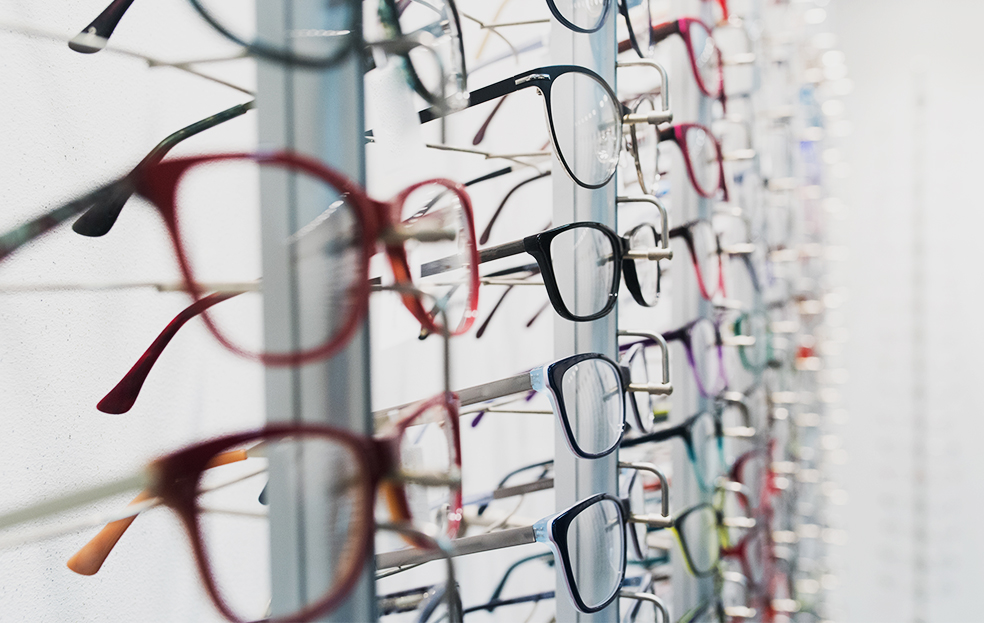 Spectacular Opticians