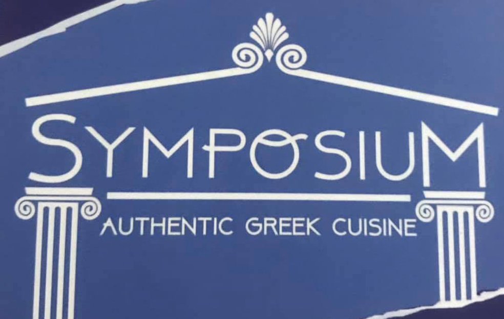 Symposium Authentic Greek Cuisine Restaurant