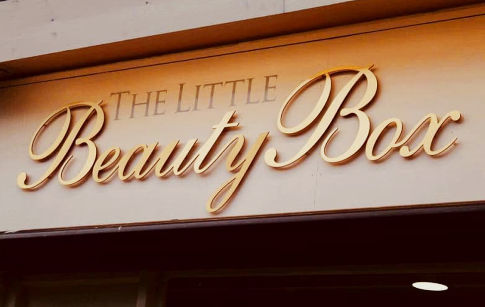 The Little Beauty Box