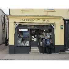 Cartwright Bros To Open