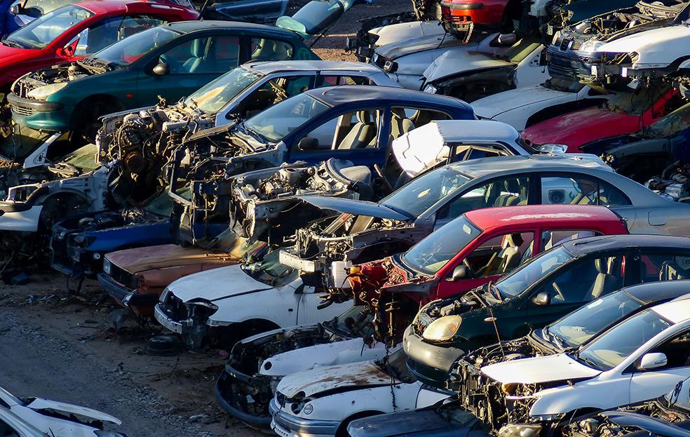 Vehicle Dismantlers Ltd