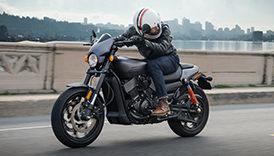 Newmarket Harley Davidson