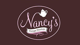 Nancy's Teashop