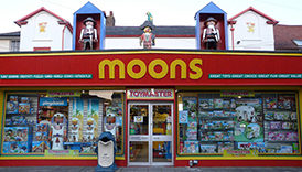 Moons Toy Shop