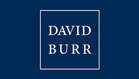 David Burr