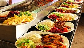 Dalyan Meze Bar and Restaurant