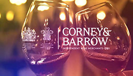 Corney & Barrow Wine Merchants