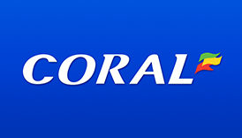 Coral Racing