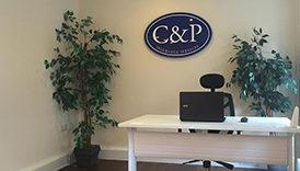 C&P Insurance Services