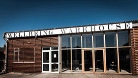 Wellbeing Warehouse