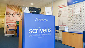 Scrivens Opticians