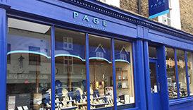 Page Fine Jewellery