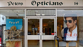 Peters Opticians