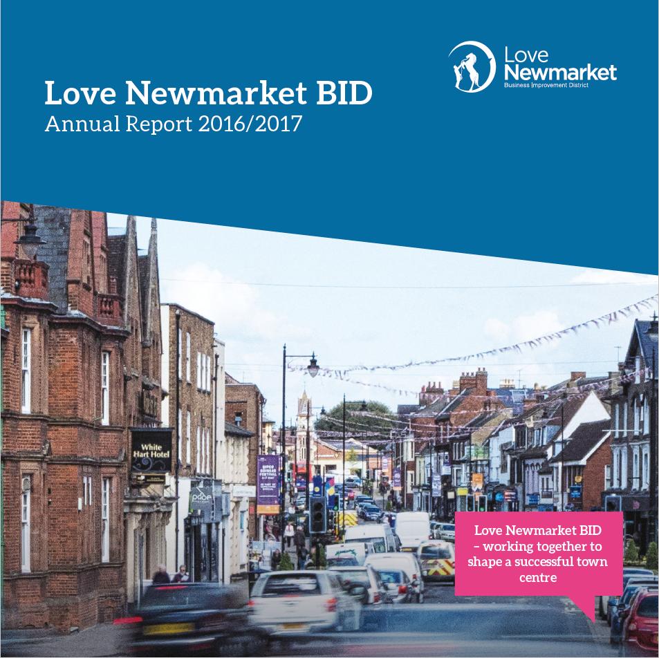 BID Annual Report 2017/18