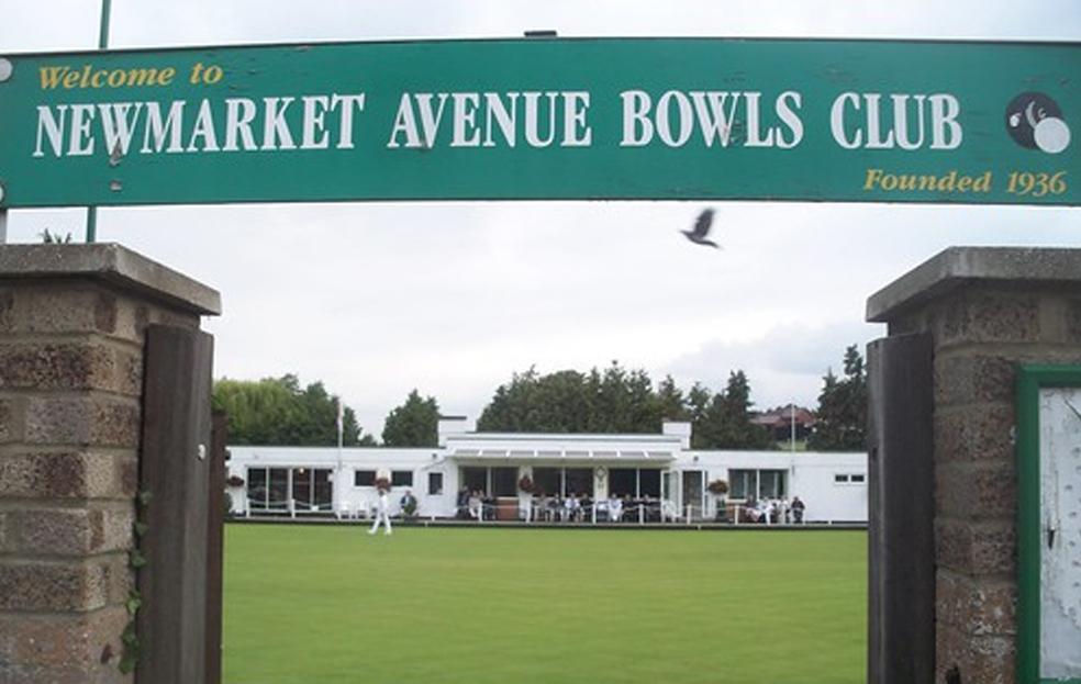 Newmarket Avenue Bowls Club