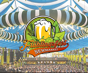 Fruhlingfest Newmarket 2020