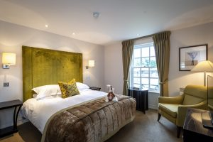 Fantastic Offers From Bedford Lodge Hotel