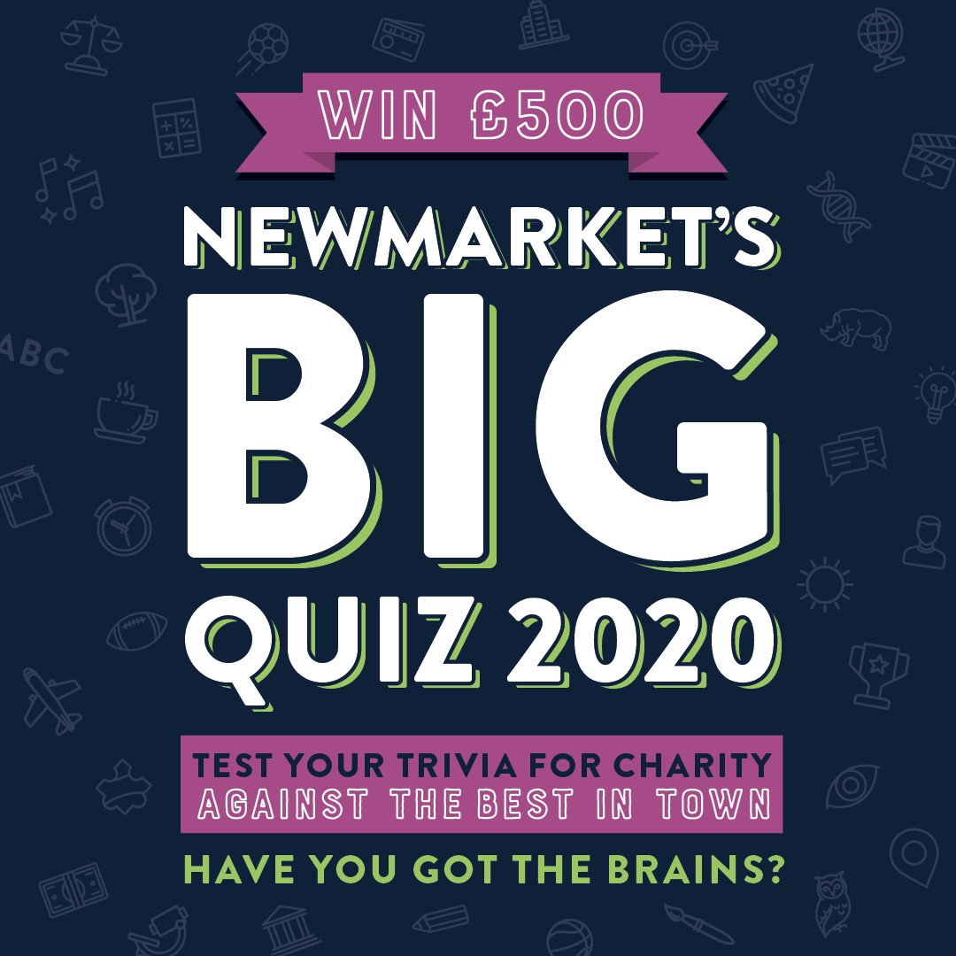 Newmarket's BIG Quiz