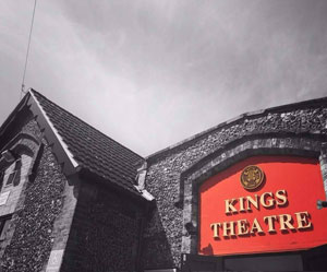 Newmarket Kings Theatre – Summer School Auditions
