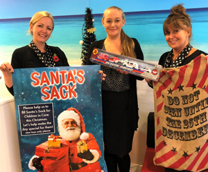 Premier Travel Launches Christmas Appeal